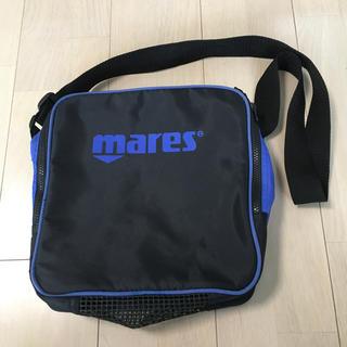 マレス(mares)のmares レギュレータバッグ(マリン/スイミング)