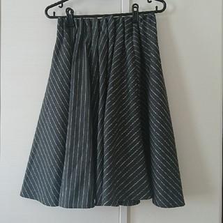 オリーブデオリーブ(OLIVEdesOLIVE)のOLIVEdesOLIVEスカート(ひざ丈スカート)
