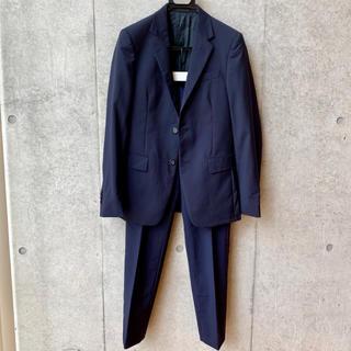 プラダ(PRADA)の【美品】プラダ スーツ ネイビー サイズ44 Prada(セットアップ)