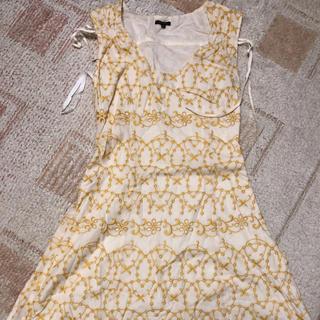 トッカ(TOCCA)の花柄ワンピース トッカ ワンピース ドレス  価格交渉OK(ロングワンピース/マキシワンピース)