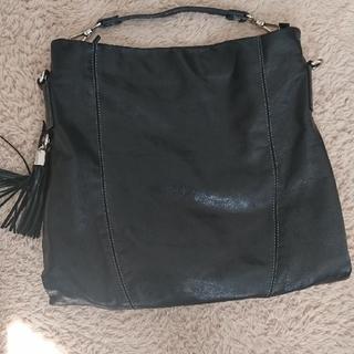 トゥモローランド(TOMORROWLAND)のトゥモローランド購入 ミネッリレナート  イタリア製 レザー2wayバッグ(ハンドバッグ)