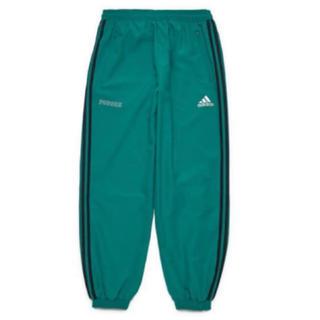 コムデギャルソン(COMME des GARCONS)のgosha rubchinskiy adidas トラックパンツ グリーン 緑(その他)