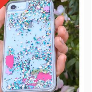 メリージェニー(merry jenny)のメリージェニーiPhone8ケース(iPhoneケース)
