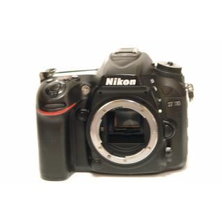 ニコン(Nikon)のNikon D7100 ボディー実用品 (デジタル一眼)