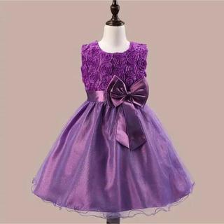 キッズフォーマルドレス90cm(ドレス/フォーマル)
