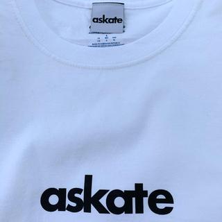 チャンピオン(Champion)のaskate tシャツ チャンピオン(Tシャツ/カットソー(半袖/袖なし))