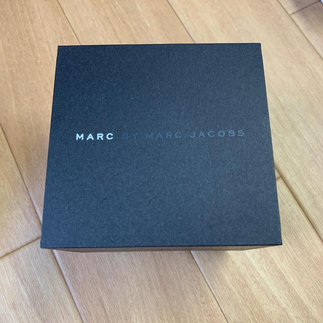 ロレックス gmtマスター2 スーパーコピー 時計 、 MARC JACOBS - MARC BY MARC JACOBS 時計 空箱の通販
