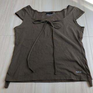 リーボック(Reebok)のリーボック Tシャツ レディース(Tシャツ(半袖/袖なし))