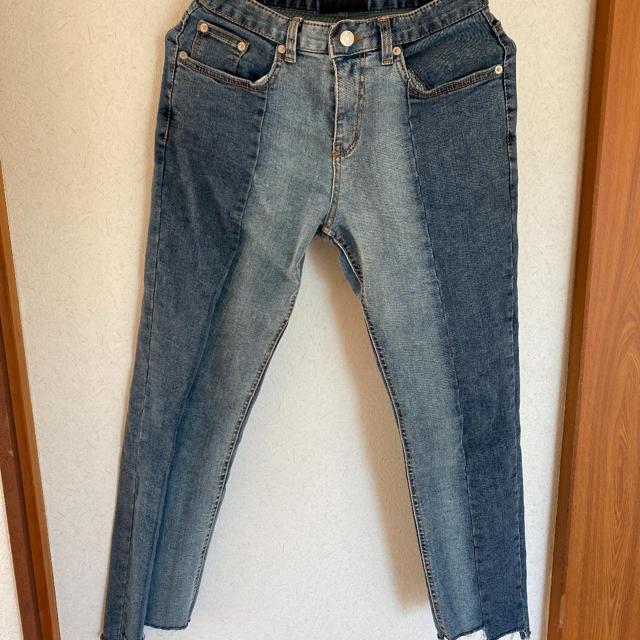nens デニム メンズのパンツ(デニム/ジーンズ)の商品写真