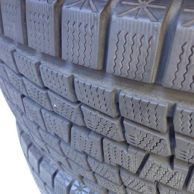 Goodyear(グッドイヤー)のグッドイヤー スタッドレスタイヤ 自動車/バイクの自動車(タイヤ)の商品写真