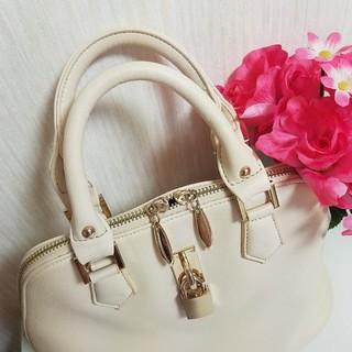 ロディスポット(LODISPOTTO)のミッシュマッシュ鞄(ハンドバッグ)