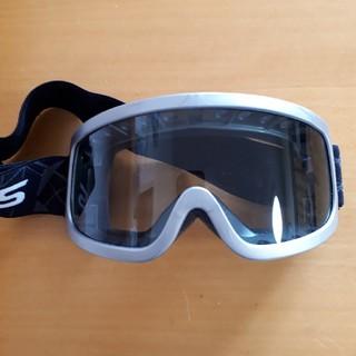 スワンズ(SWANS)のスキー・スノーボード用 ゴーグル 中古(アクセサリー)