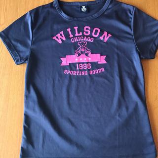 ウィルソン(wilson)のウィルソンTシャツ(テニス)