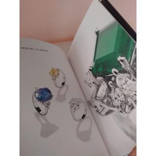 ダミアーニ(Damiani)のDAMIANI ジュエリーと時計コレクションカタログ(ファッション)