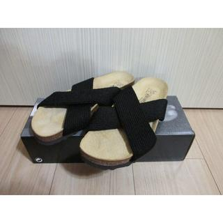 アルコペディコ(ARCOPEDICO)のアルコペディコ ARCOPEDICO サンダル ペケ サイズ35(23.0cm)(サンダル)