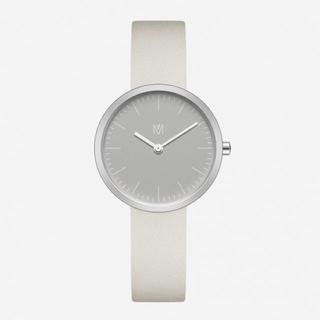 ビューティアンドユースユナイテッドアローズ(BEAUTY&YOUTH UNITED ARROWS)の【新品・未使用】SMOKE GREEN OFFWHITE MN 28mm (腕時計)