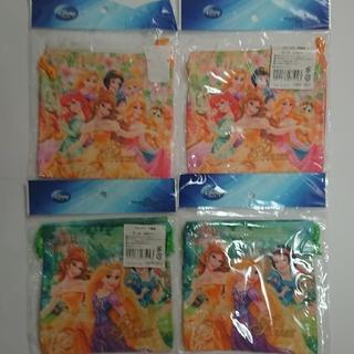 ディズニー(Disney)のプリンセス   袋   巾着袋   コップ袋   ミニ袋   (ランチボックス巾着)