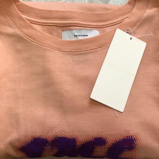 ファセッタズム(FACETASM)のファセッタズム tシャツ(Tシャツ/カットソー(半袖/袖なし))