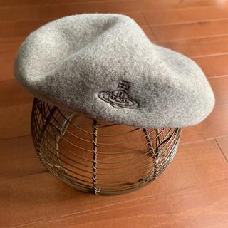 Vivienne Westwood - 最終価格 vivienne westwood ベレー帽