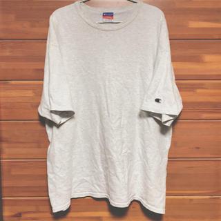 チャンピオン(Champion)の古着 used Champion チャンピオン Tシャツ(Tシャツ/カットソー(半袖/袖なし))