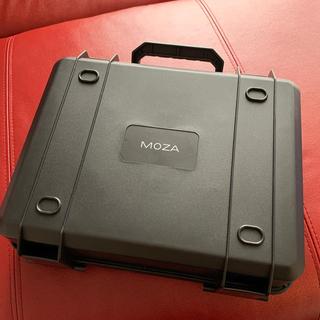 ゴープロ(GoPro)のMOZA カメラ スタビライザー aircross ジンバル 一眼 カメラ(デジタル一眼)