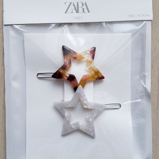 ザラ(ZARA)のZARA KIDS  ヘアクリップ(その他)