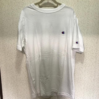 チャンピオン(Champion)のチャンピオtシャツ(Tシャツ/カットソー(半袖/袖なし))