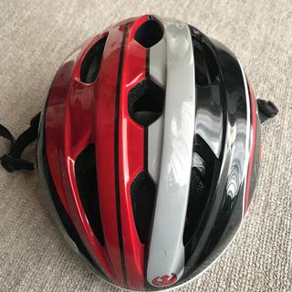 ヘルメット 子供用 STAR WARS 56〜58センチ(ヘルメット/シールド)