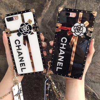 シャネル(CHANEL)のシャネルiPhoneケース(iPhoneケース)