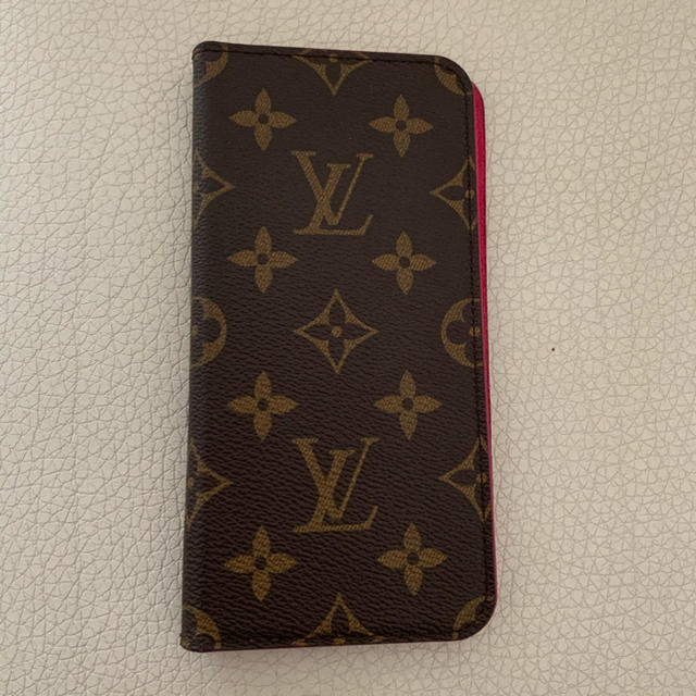 LOUIS VUITTON - 超美品❤️ルイヴィトン iPhone X S MAX カバーケース フォリオの通販 by Salute★'s shop|ルイヴィトンならラクマ