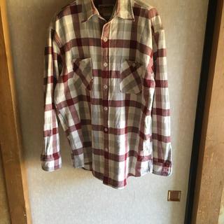 カムコ(camco)のカムコ CAMCO チェックシャツ(シャツ)