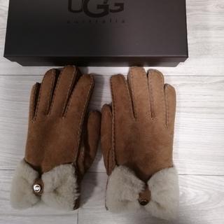 UGG - UGG ウィメンズCLASSIC BOW SHORTY