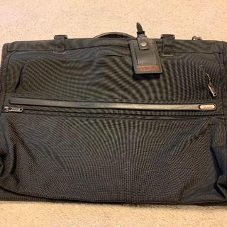 トゥミ(TUMI)のTUMI トゥミ ガーメントバッグ(トラベルバッグ/スーツケース)