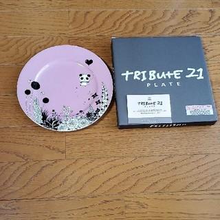 フェリシモ(FELISSIMO)のフェリシモ トリビュート 21 ラブプレート 矢沢あい(食器)
