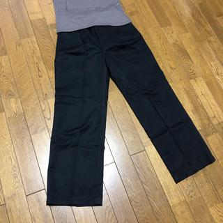ナチュラルビューティーベーシック(NATURAL BEAUTY BASIC)のTシャツ&パンツ セットコーデ(セット/コーデ)