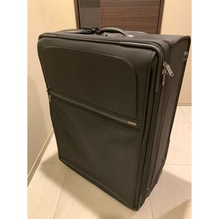 トゥミ(TUMI)のTUMI 大型スーツケース(トラベルバッグ/スーツケース)