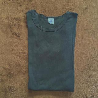 プチバトー(PETIT BATEAU)のpetit-bateau(Tシャツ(半袖/袖なし))