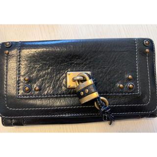 クロエ(Chloe)のクロエ 長財布(長財布)