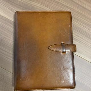 ツチヤカバンセイゾウジョ(土屋鞄製造所)の土屋鞄 A5システム手帳(手帳)
