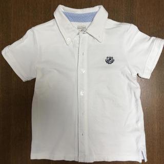 マザウェイズ(motherways)の120 男の子 ポロシャツ(ドレス/フォーマル)