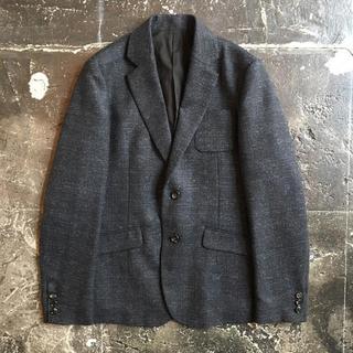 アンダーカバー(UNDERCOVER)の【新品】UNDERCOVER MIXWOOL 2Bジャケット(テーラードジャケット)