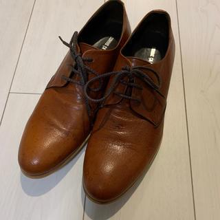 コムサメン(COMME CA MEN)のcomme ca men 革靴 (ドレス/ビジネス)