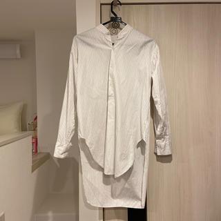 シンゾーン(Shinzone)のドレスシャツ(シャツ/ブラウス(長袖/七分))