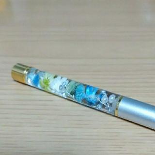 ももカフェ様専用ハーバリウムボールペン トップジュエル付 三本セット(その他)