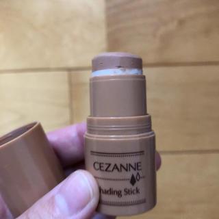 セザンヌケショウヒン(CEZANNE(セザンヌ化粧品))のセザンヌ シェーディングスティック 02(フェイスカラー)