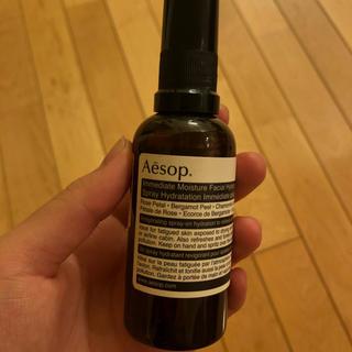イソップ(Aesop)のイソップ 保湿ミスト(化粧水/ローション)