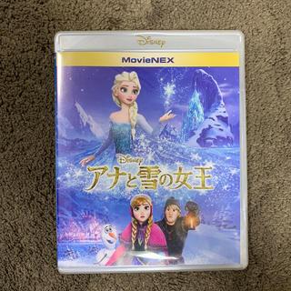 アナトユキノジョオウ(アナと雪の女王)のアナと雪の女王 Blu-ray(アニメ)