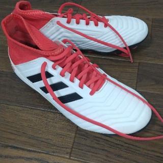 アディダス(adidas)のadidas スパイク 22cm(その他)