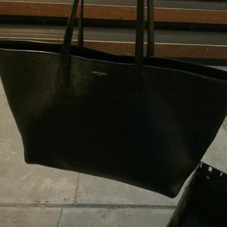 サンローラン(Saint Laurent)のサンローランのクロコ柄のトートバッグ(トートバッグ)