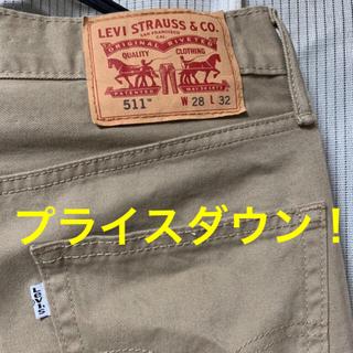 Levi's - Levi's511 SLIM チノパン